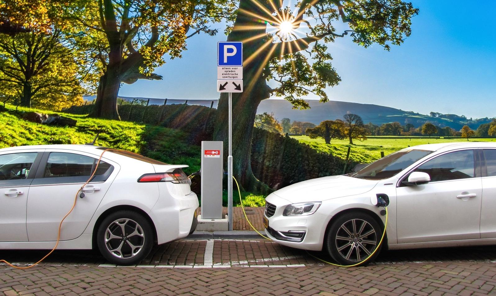 China será líder indiscutible con el parque de vehículos eléctricos en el 2035