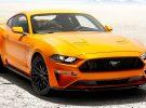 El próximo crossover eléctrico de Ford se inspirará en el mítico Mustang