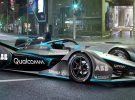 La Formula 1 ya piensa en un futuro totalmente eléctrico pero necesitaría llegar a un acuerdo con la Formula E