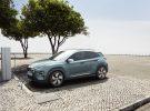El Hyundai Kona eléctrico logra 415 km de autonomía bajo el ciclo de homologación EPA