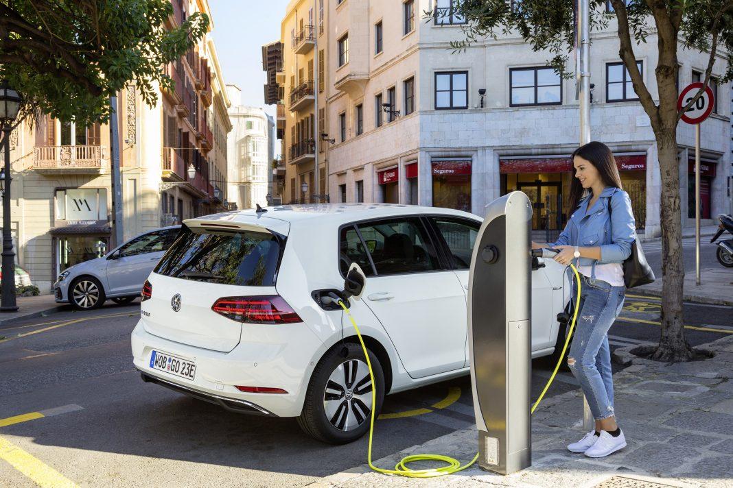 mitos coches eléctricos