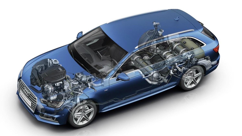 Cinco claves que te ayudarán a ver con mejores ojos los vehículos que usan GNC