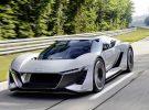 El nuevo Audi R8 se electrificará: ¿Será híbrido o eléctrico?