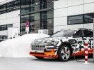Así es el servicio de carga en Europa de Audi para el e-tron quattro