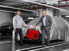 El nuevo Audi e-tron a la vuelta de la esquina: comienza la producción del primer SUV eléctrico de la marca