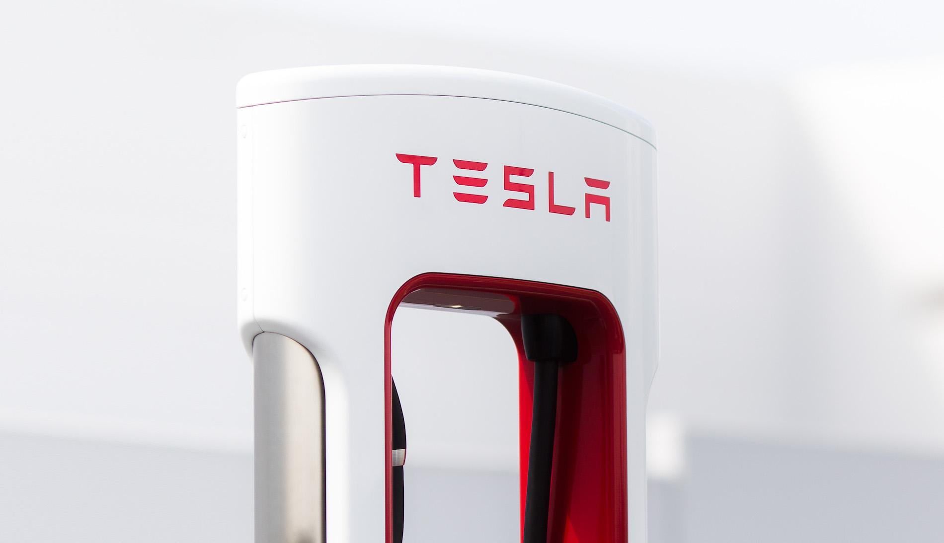 Tesla Semi Producción