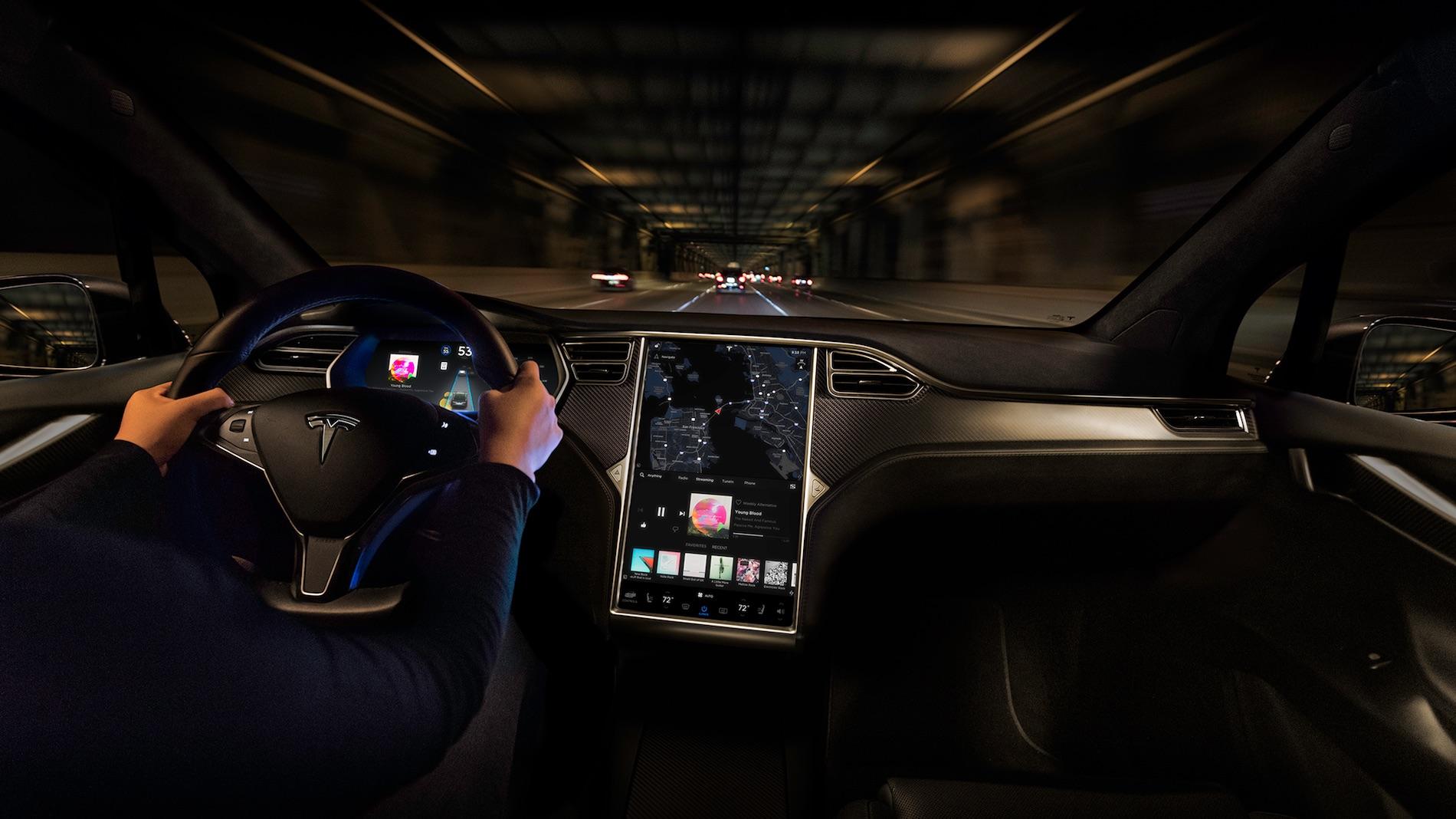 Tesla revisión