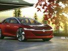 Volkswagen I.D Vizzion: el sedán eléctrico llegará en 2022 con 600 km de autonomía