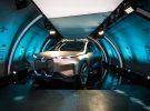 BMW lanzará tres versiones del SUV iNEXT con hasta 610 caballos de potencia