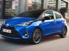 5 coches híbridos por menos de 25.000 €