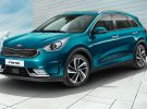 Top10 coches ECO más baratos: todos por debajo de 20.000 euros