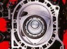 Mazda recurrirá de nuevo a los motores rotativos para complementar a los eléctricos