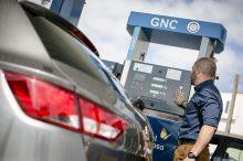Estos son todos los coches de gas a la venta en España