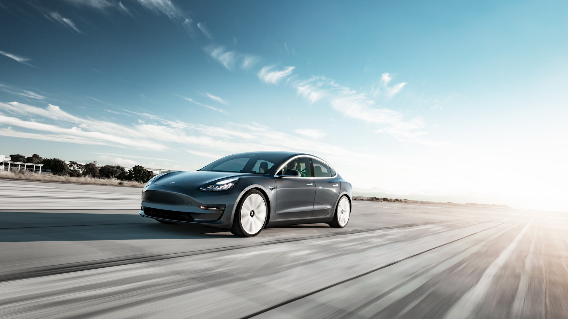 Model 3 Acceleration Boost