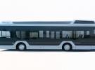 Toyota y sus autobuses de hidrógeno llegarán a Europa a través de Portugal