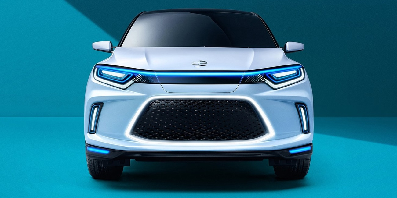 Honda-GAC Everus EV Concept