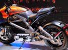 Harley-Davidson revela la fecha de lanzamiento y el precio de su motocicleta eléctrica LiveWire
