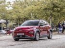 Hyundai promete incrementar la producción del Kona eléctrico