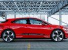 Jaguar también reducirá la producción del I-Pace por falta de baterías