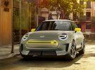 BMW realiza una inversión millonaria ante el próximo lanzamiento del Mini Eléctrico en 2019