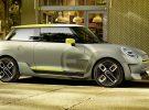 BMW abre las reservas y anuncia la presentación del MINI eléctrico