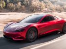 Elon Musk quiere que el Tesla Roadster levite un metro sobre el suelo