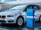 BMW venderá 1 millón de coches electrificados en 2021