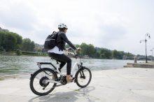 10 razones para moverte en bicicleta eléctrica