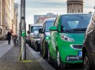 Los concesionarios instalarán 10.000 nuevos puntos de recargas eléctricas