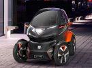 Así es Minimó: el nuevo concepto de movilidad urbana totalmente eléctrico de SEAT