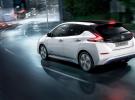 El Nissan Leaf se renueva con más equipamiento y un precio más ajustado