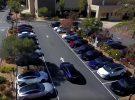 Enhanced Summon: si tienes un Tesla muy pronto podrá a ir a recogerte a la puerta