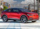 El Volkswagen I.D. Lounge se dejará ver el mes que viene en el Salón del Automóvil de Shanghái
