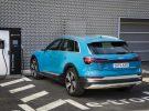 La menor autonomía del Audi e-tron tiene su explicación y no es algo malo