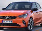 Opel Corsa-e vs. Opel Corsa gasolina y diésel: ¿Cuál es más barato?