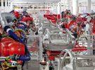 Tesla avisa a sus empleados sobre un aumento de producción