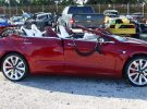 Terrible accidente de un Tesla Model 3 en Florida con el Autopilot activado