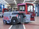 Audi reutiliza las baterías de iones de litio en los vehículos de sus fábricas