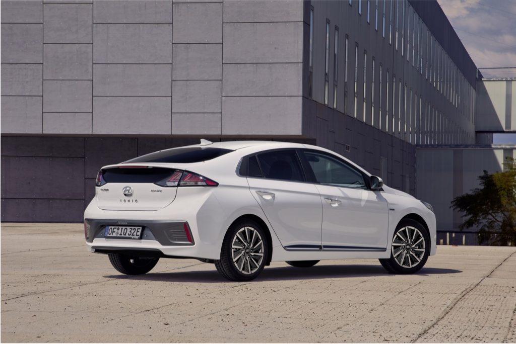 Hyundai Ioniq Electrico 02