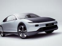 Lightyear One coche solar eléctrico