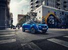 Precios del Peugeot e-2008: sin descuentos del plan Moves, no interesa