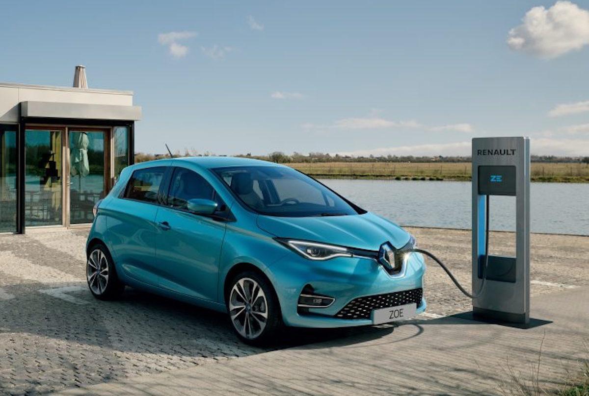 Renault Europa