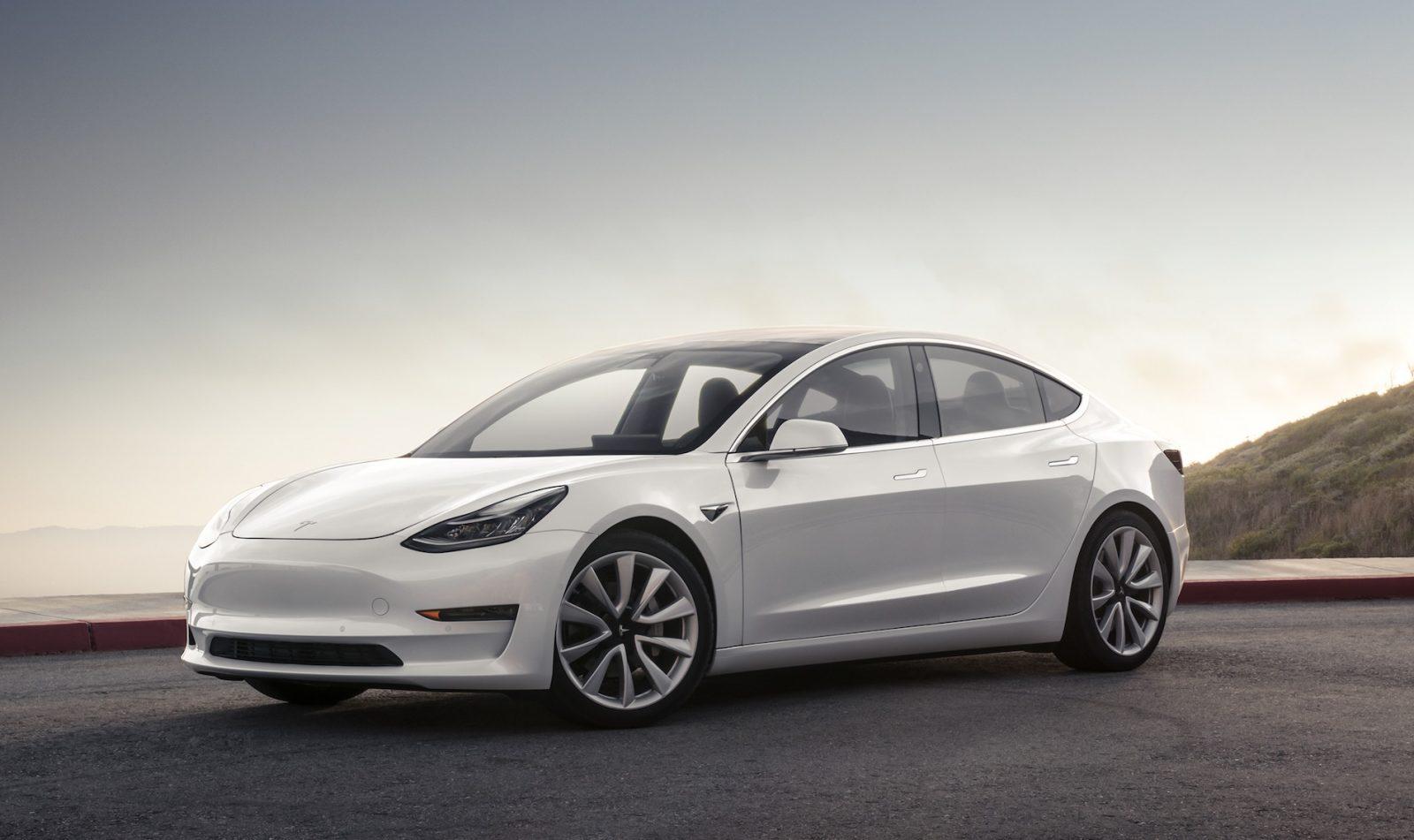 Tesla potencia