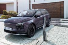 Récord de ventas de coches eléctricos en Europa en 2019