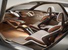 El primer Bentley eléctrico no será ni británico ni un turismo
