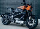 Harley-Davidson tropieza con su primera motocicleta eléctrica