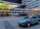 Hyundai regala la instalación del punto de recarga al comprar uno de sus coches eléctricos