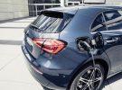 Mercedes-Benz sube su apuesta por los híbridos enchufables de tercera generación