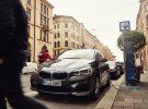 El BMW 225xe Active Tourer 2020 ofrece un 25% más de autonomía