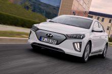 ¿Pensando en un coche eléctrico? Atento a las ventajas que ofrece Hyundai